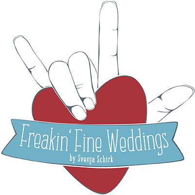 Freakin' Fine Wedding